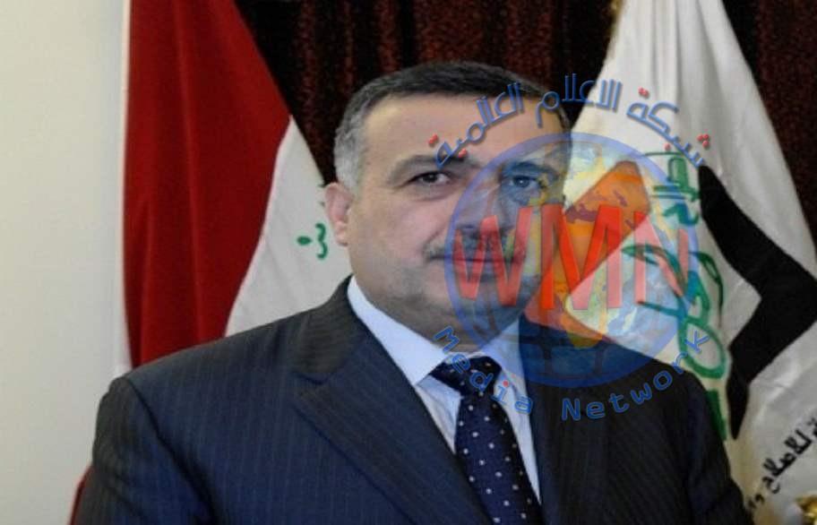 د. جمال الكربولي يهنئ الصحفيين بمناسبة عيد الصحافة العراقية