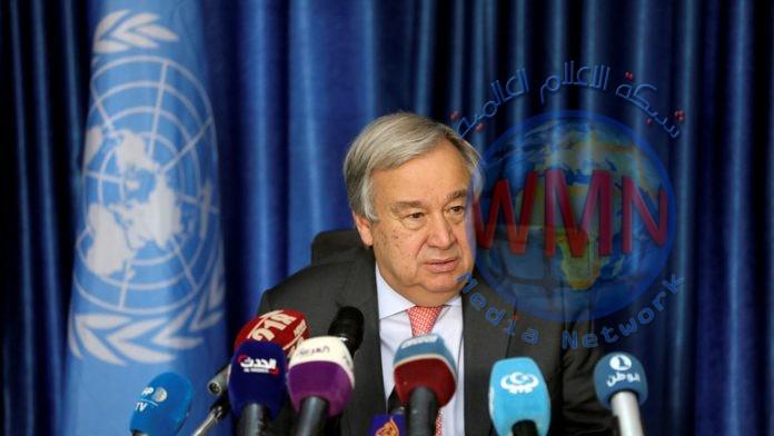 الأمم المتحدة تدين استخدام القوة ضد المدنيين في السودان