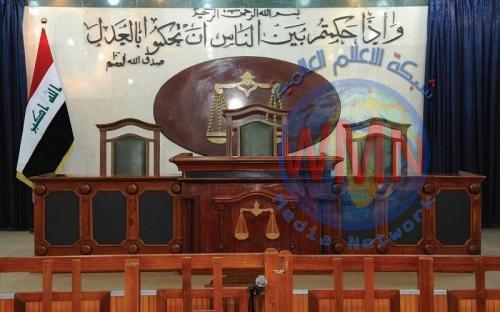 القضاء يصدق أقوال ضابط شرطة ضبط متلبسا بالرشوة في بغداد