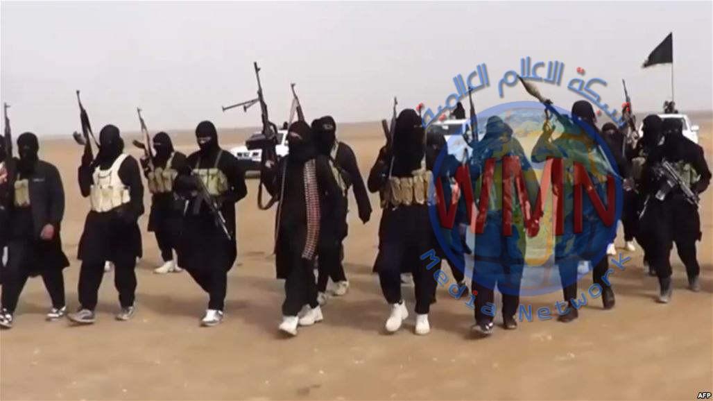 """القوات الامنية تحبط مخططا لـ""""داعش"""" خلال ايام العيد"""