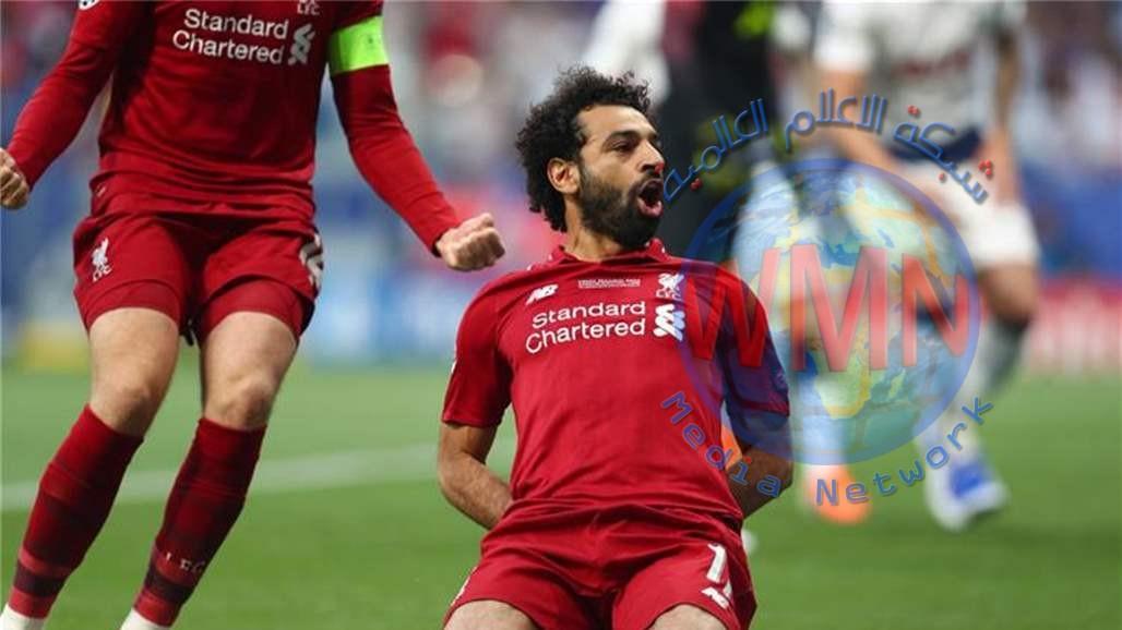ليفربول بطلاً لدوري أبطال اوروبا للمرة السادسة في تأريخه