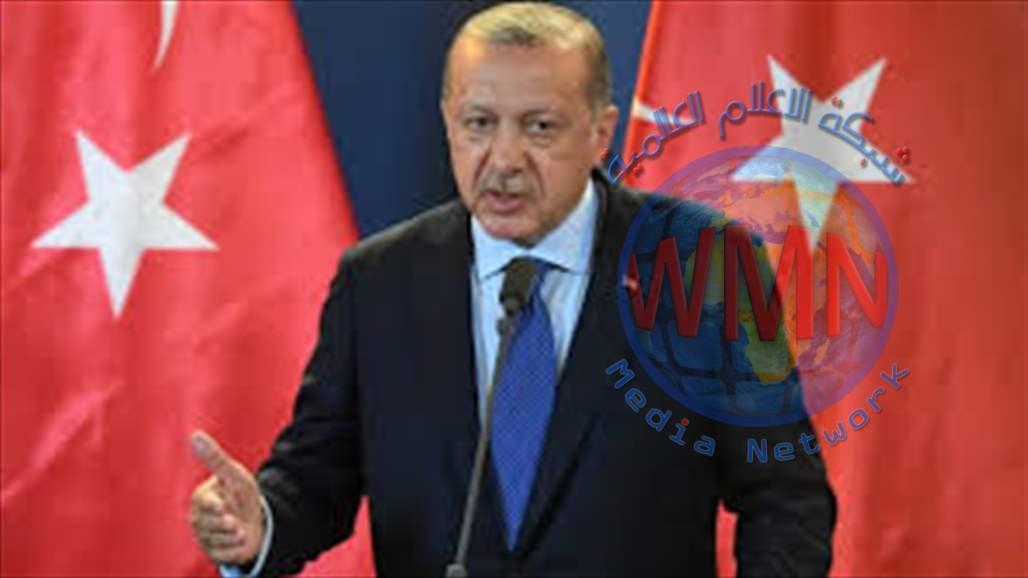 اردوغان: لن نتراجع عن اتمام صفقة إس 400 مع روسيا