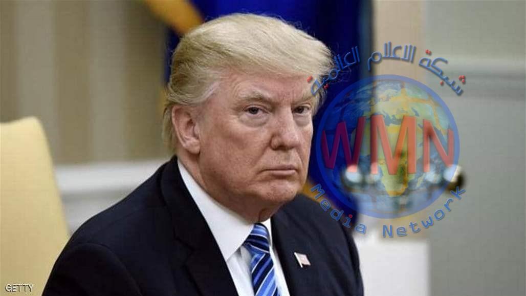 """ترامب لا يستبعد اي تحرك عسكري ضد إيران ويلمح الى """"الحوار"""""""