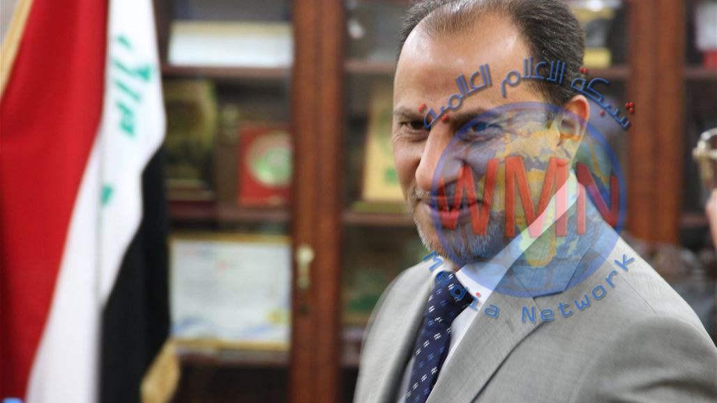 محافظ ذي قار ينفي استقالته من منصبه