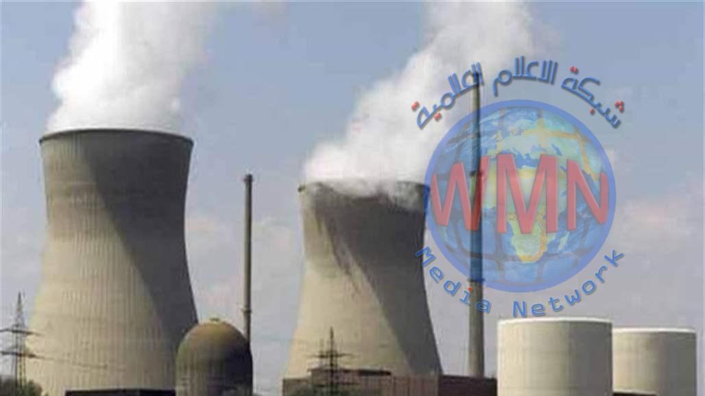 روسيا والصين توقعان عقد بناء محطة طاقة نووية
