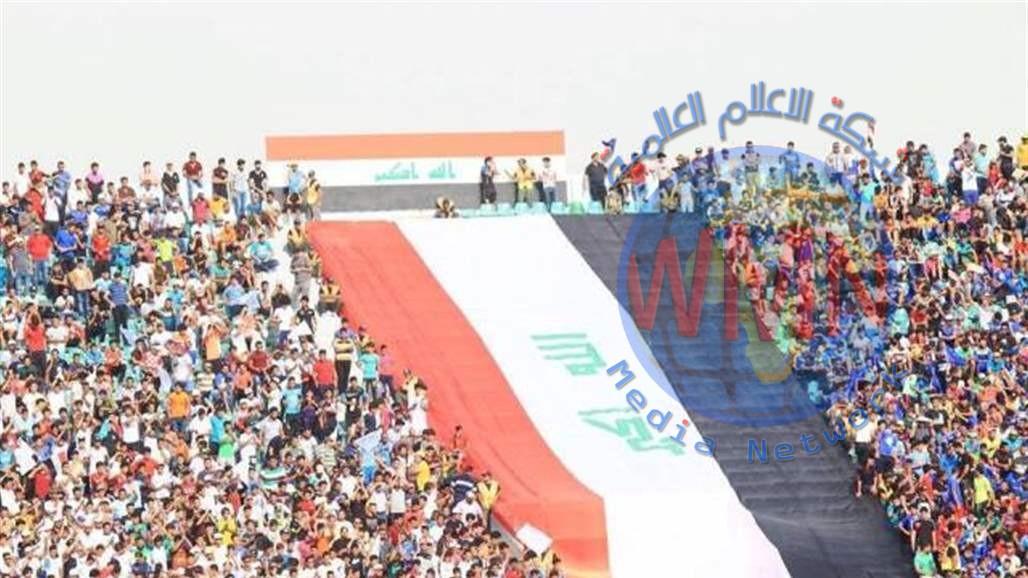 النوارس والصقور وجهاً لوجه في نصف نهائي كأس العراق