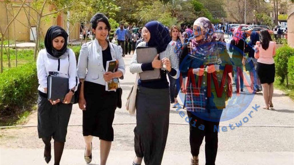التعليم العالي تعلن تمديد التقديم للدراسات العليا