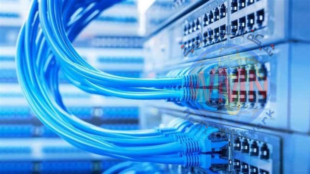 الكشف عن اسباب تراجع خدمة الانترنت في العراق