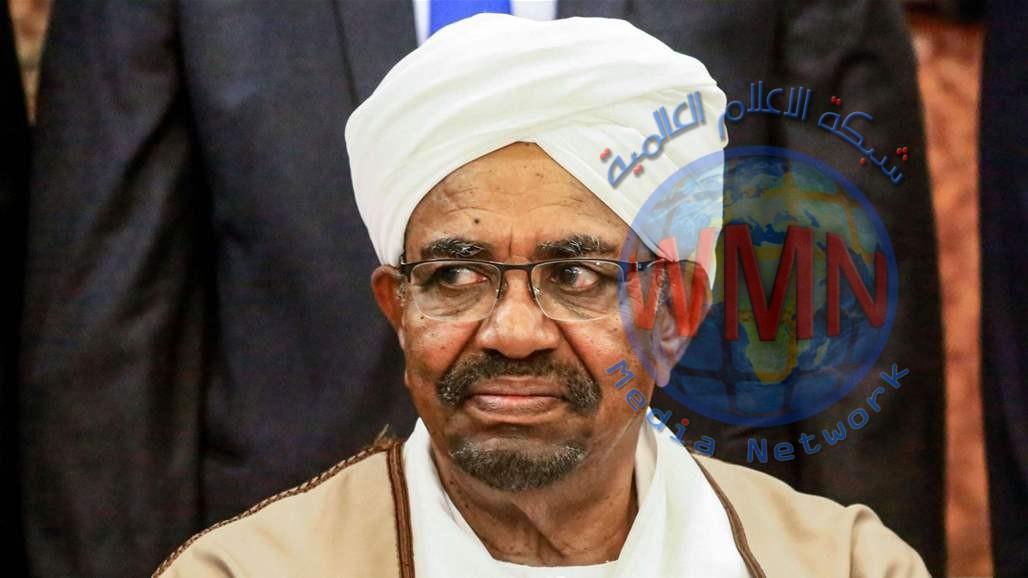 الإعلان عن موعد مثول الرئيس السوداني المعزول أمام المحكمة