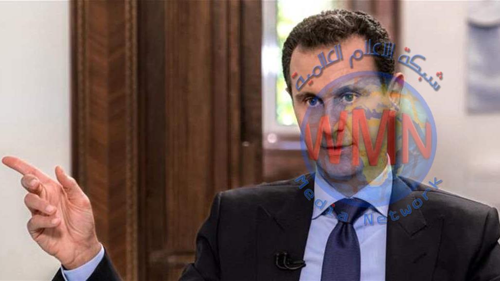 تزامنا مع الامتحانات.. الرئاسة السورية تعرض بطاقة الأسد
