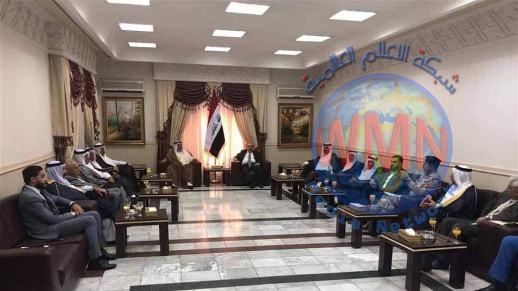 مكتب عبد المهدي: اتفقنا مع اهالي الطارمية على ضرورة وجود قوة من ابنائها