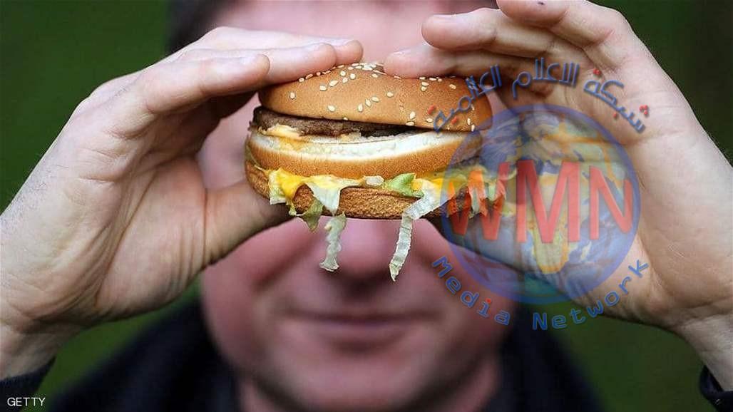 شركة عالمية تبتكر حلاً للتوقف عن الأكل