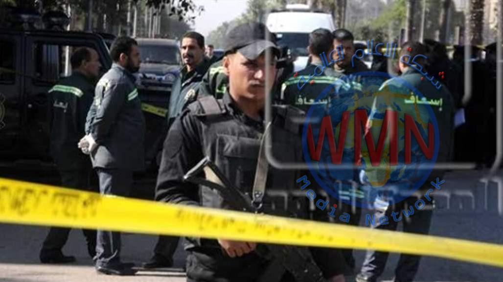 مصر تعلن حالة الاستنفار القصوى في البلاد بعد وفاة مرسي