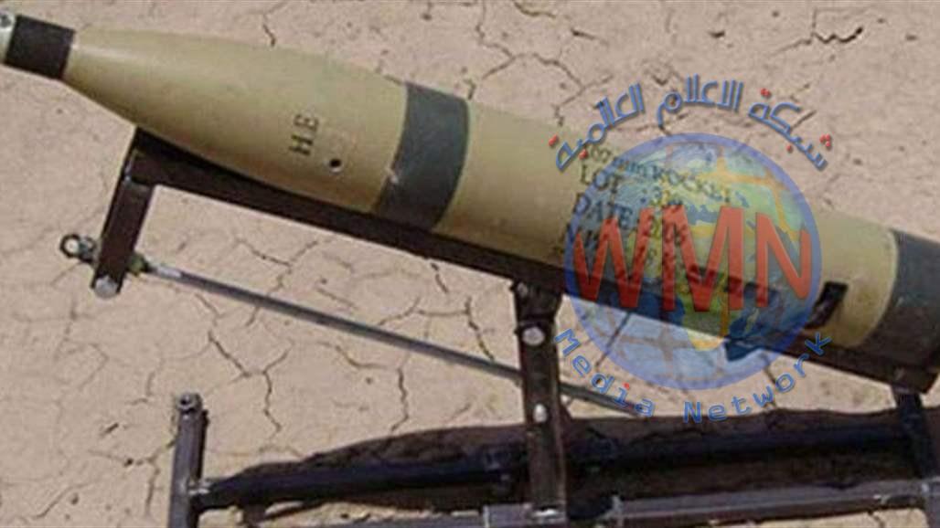 الاعلام الامني يصدر بيانا بشأن سقوط صاروخ على شركة نفطية بالبصرة