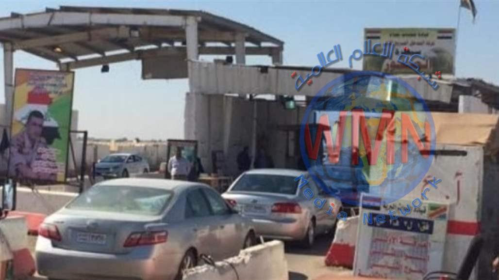 مكتب عبد المهدي يمدد عمل سيطرة الصقور