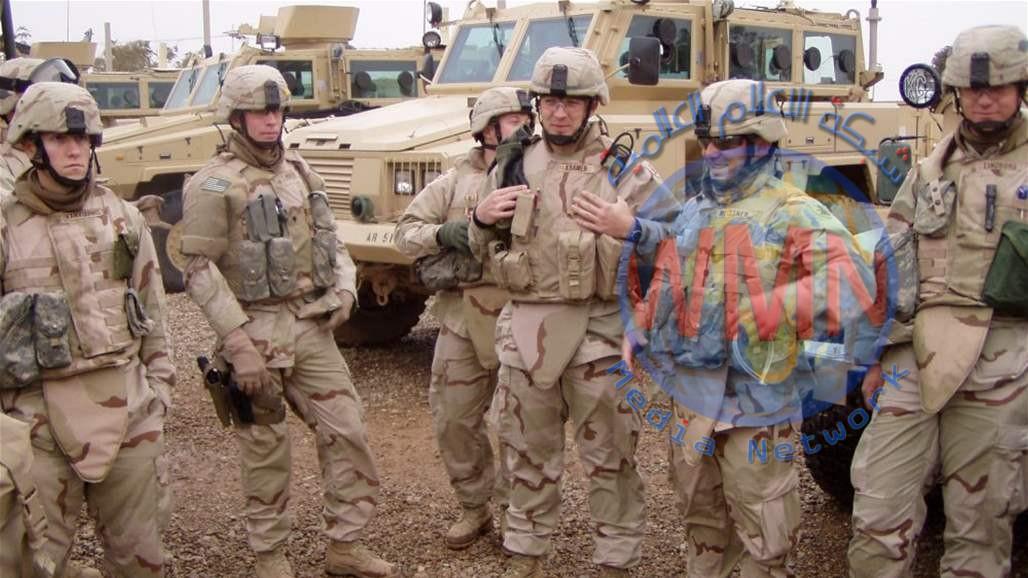 أمريكا ترفض تأكيد إجلاء موظفيها من العراق
