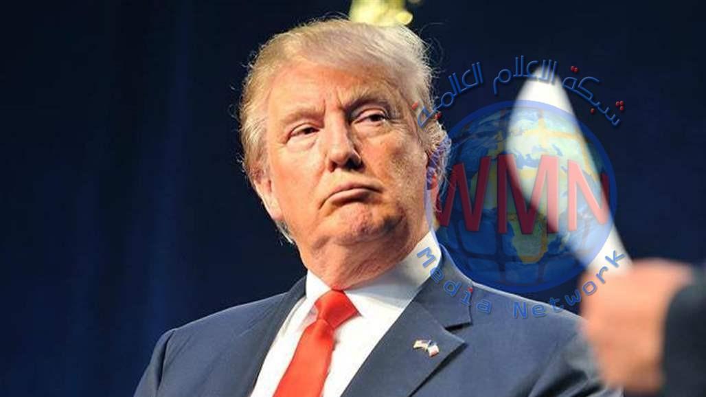 ترامب: لم أتراجع عن ضرب إيران