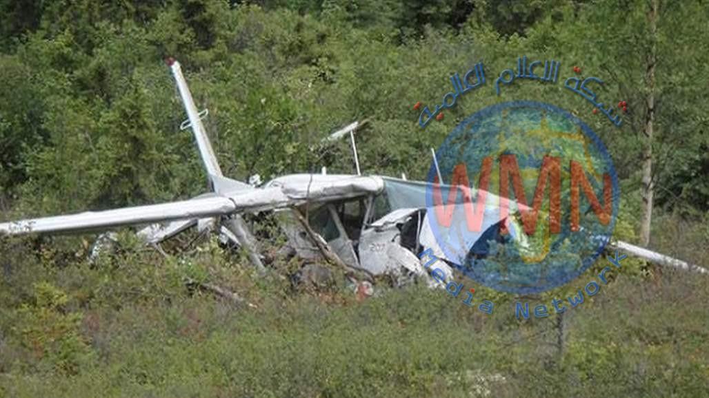 مصرع 11 شخصاً بتحطم طائرة في ولاية هاواي الأميركية