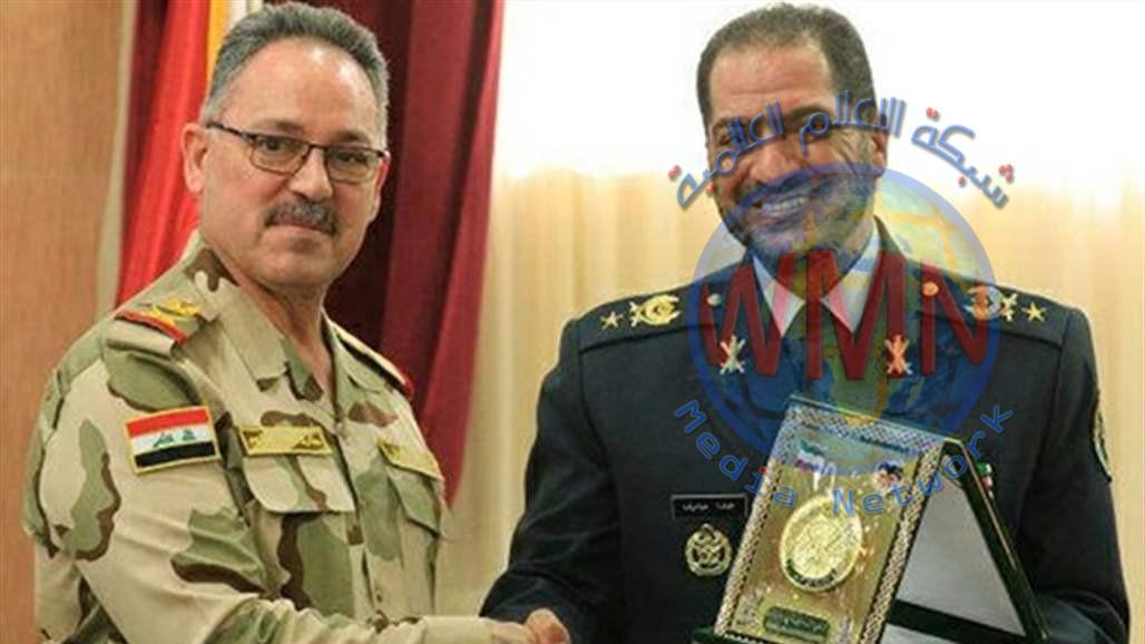 قائد الدفاع الجوي الايراني: مستعدون تماما لتطوير التعاون مع العراق