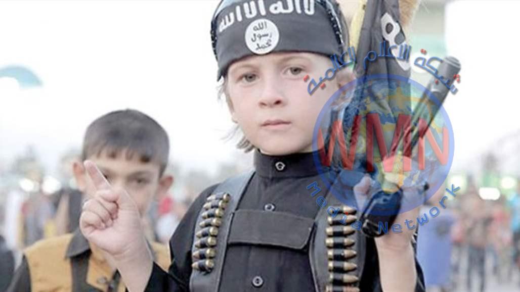 """النرويج تتسلم خمسة من اطفال """"داعش"""""""