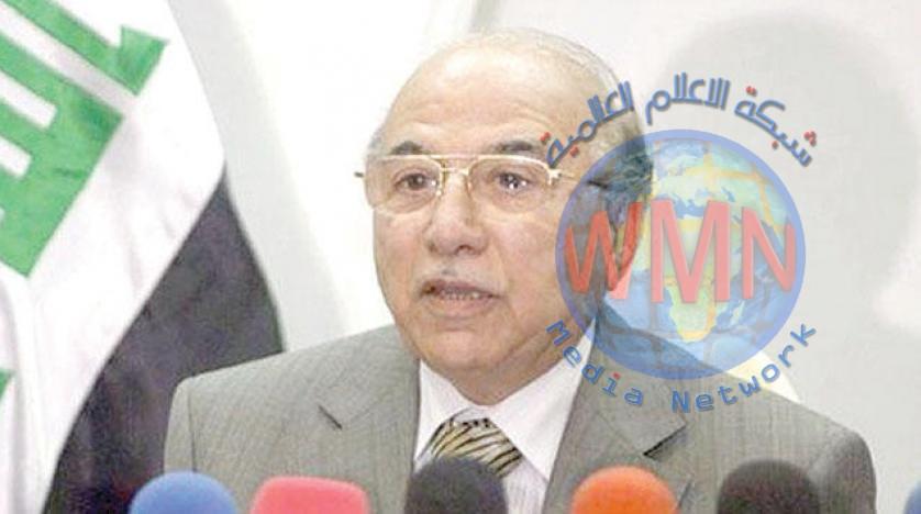 القاضي مدحت المحمود: المحكمة الاتحادية العليا ترفض المساس بالعمل الصحفي