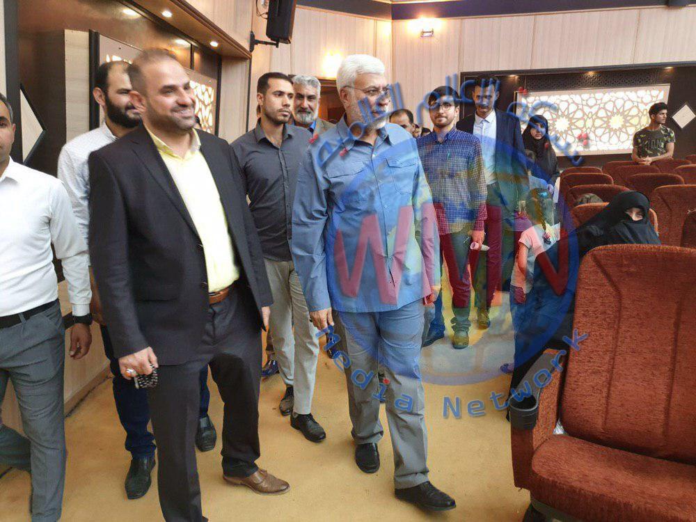 الحاج ابو مهدي المهندس يصدر قرارات بمناسبة الذكرى الخامسة لتأسيس الحشد الشعبي