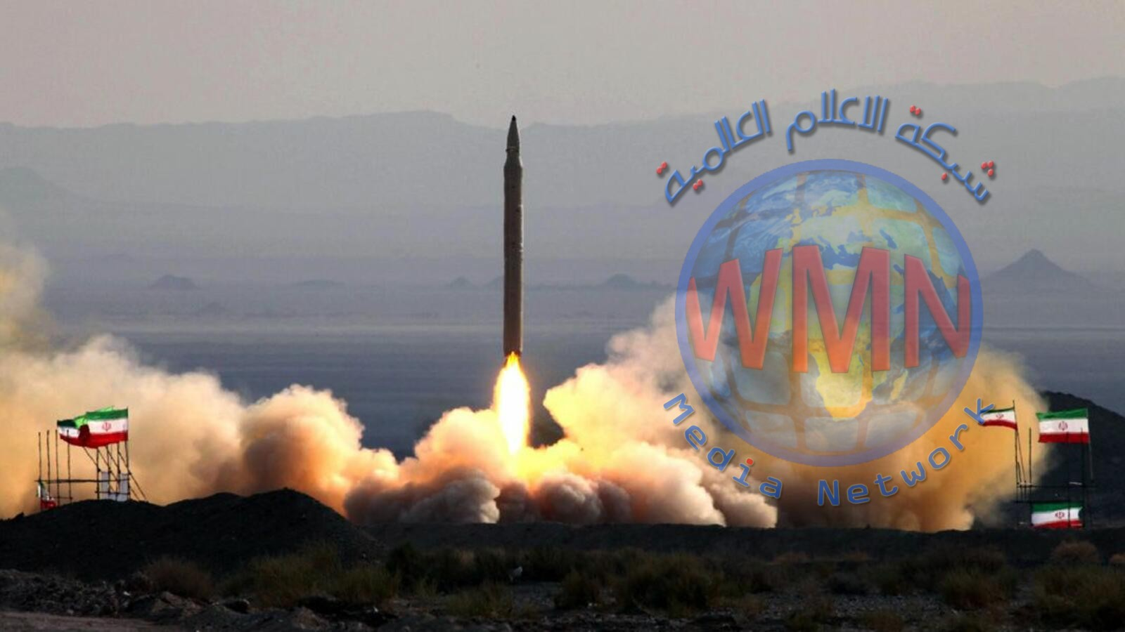 إيران: لن نسمح بالإعتداء على حدودنا.. وسنرد بقوة