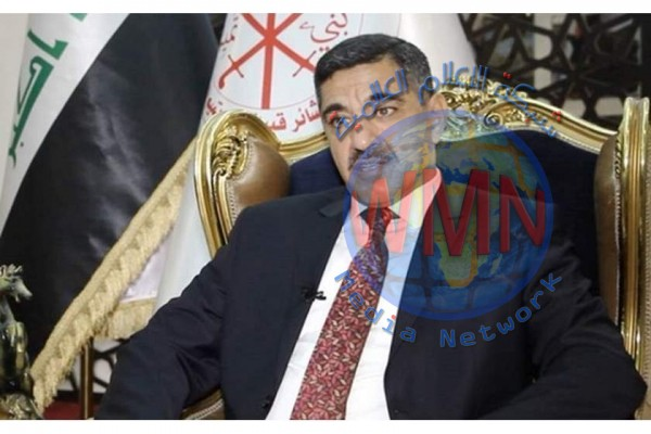 نائب: موقف العراق من ازمة المنطقة تعبير عن سياسته المتوازنة