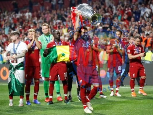 ليفربول لن يشارك في كأس العالم للأندية هذا العام
