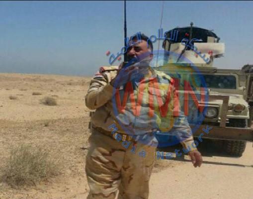 قائد عمليات الجزيرة:تدمير مضافات وقتل ارهابيين في قاطع عمليات الجزيرة