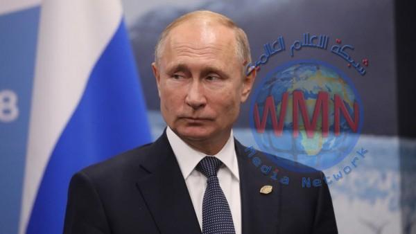 بوتين يعلن استعداد روسيا للتخلي عن معاهدة ستارت النووية مع واشنطن