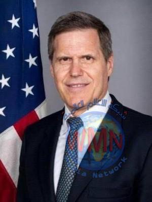 من هو السفير الامريكي الجديد في بغداد وما علاقته بـ CIA ؟