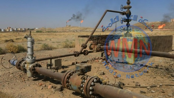مباحثات لإحياء خط أنابيب النفط بين كركوك وطرابلس اللبنانية