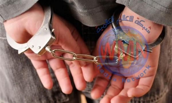 اعتقال متهمين بالارهاب والسرقة وترويج المخدرات في بغداد