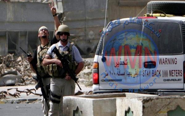 الدفاع النيابية: غالبية الشركات الأمنية في العراق تعمل لمخابرات دول معادية