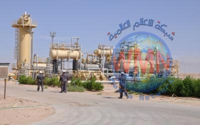 مسؤول نفطي في البصرة ينفي إجلاء موظفين أجانب بعد قصف البرجسية