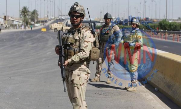 اعتقال متهمين بالخطف والتهديد والتزوير في بغداد