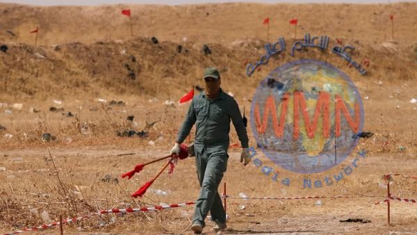 العثور على رفات كويتين في العراق بعد 28 عاما