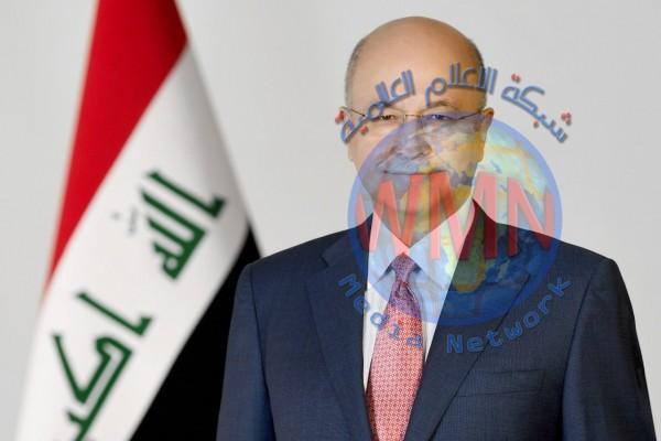 صالح: نرفض أن تكون أراضينا مسرحا لأي عمل عدائي ضد ايران اوغيرها