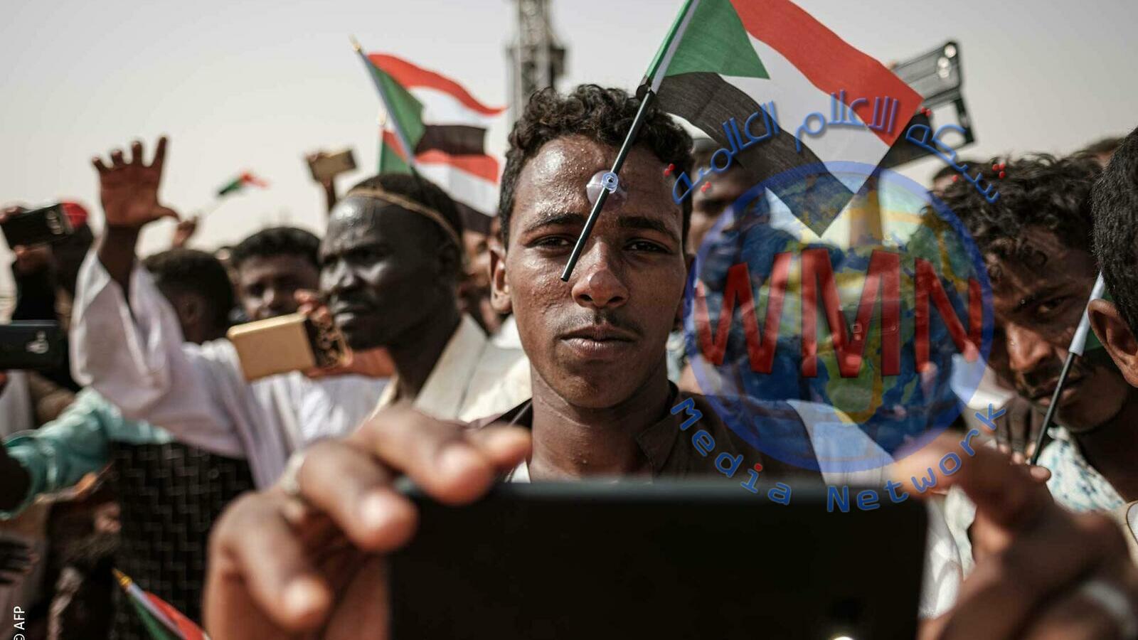 الأمن السوداني يفرق بالقوة تظاهرة طلابية في الخرطوم