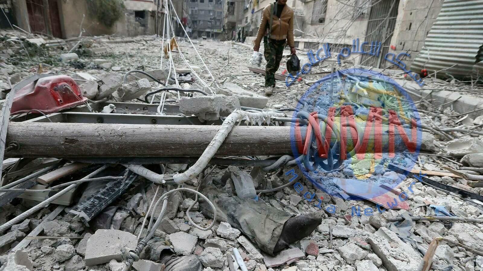 قتلى مدنيون بتصعيد النظام قصفه لأرياف إدلب وحماة وحلب