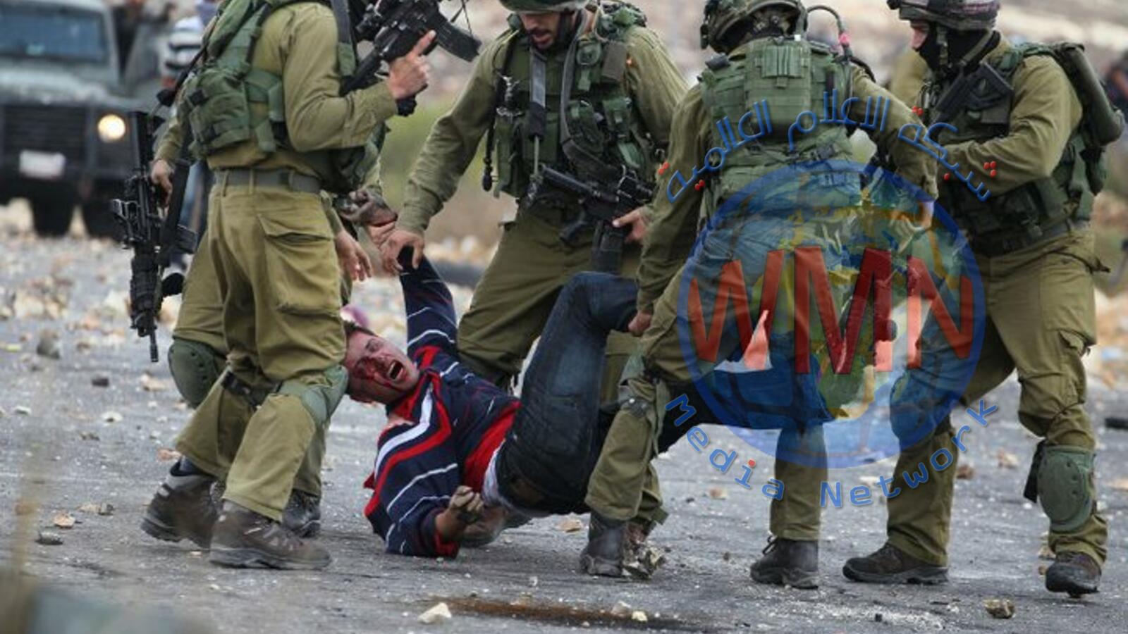 الاحتلال يعتقل 16 فلسطينيا بينهم نائب في المجلس التشريعي