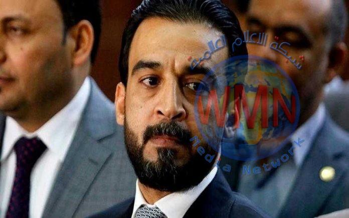 الكناني: عبد المهدي مسك العصا من الوسط وموقف الحلبوسي تغير بشأن الوجود الاميركي