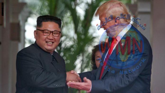 أميركا تأمل بتجميد كوريا الشمالية برنامجها النووي