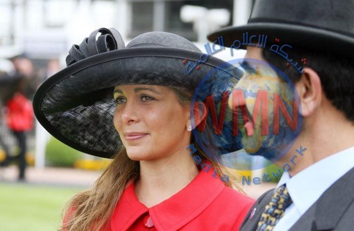 صحيفة بريطانية تؤكد نبأ هروب زوجة حاكم دبي الى لندن