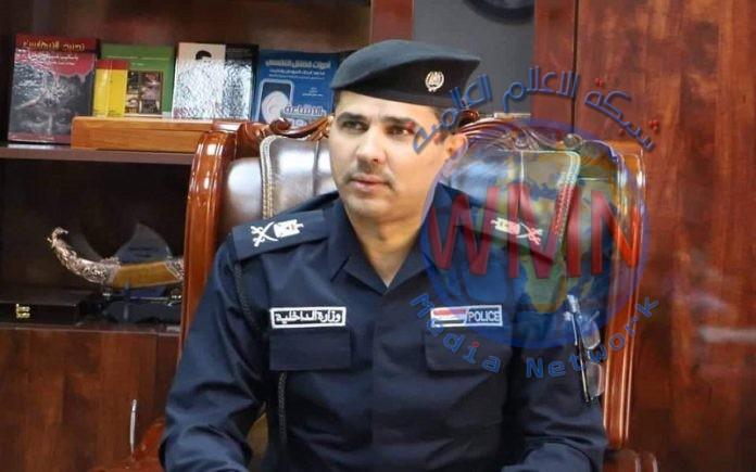 القاء القبض على ثلاثة عناصر من تنظيم في الموصل
