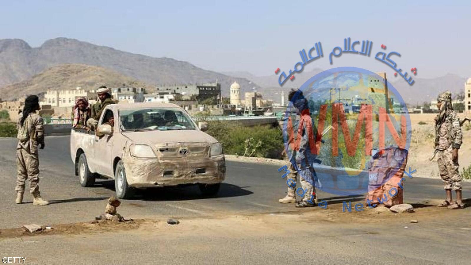 توتر يعود مجددا إلى محافظة شبوة اليمنية