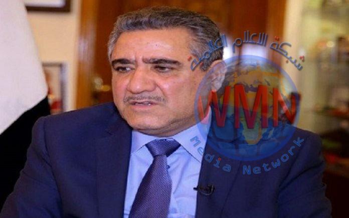 عبد الرزاق: نوايا اسقاط حكومة عبد المهدي غير موجودة