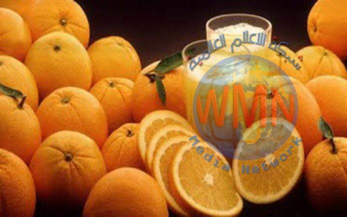 دراسة: البرتقال والعنب والجزر ثلاثى غنى بمركبات مقاومة للسرطان