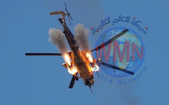 """طيران الجيش يقتل أربعة """"دواعش"""" ويدمر عجلتين في صحراء الجزيرة"""